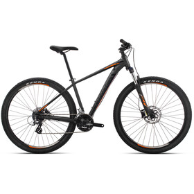 "ORBEA MX 50 - VTT - 29"" orange/noir"